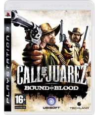 Call of Juarez: Bound in Blood [Essentials] (PS3)